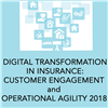 Fincons Group al Digital Transformation in Insurance: Customer Engagement and Operational Agility 2018