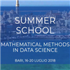 "Fincons Group alla Summer School in ""Mathematical Methods in Data Science"""