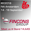 Fincons Group all'IBC2018 con Comcast Technology Solutions