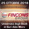 Fincons Group al Career Day dell'Università degli Studi di Bari