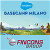 Fincons Group al Salesforce Basecamp Milano