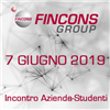 "Fincons Group al Career Day ""Incontro aziende-studenti"""
