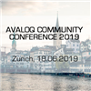 Fincons Group all'Avaloq Community Conference Zurich 2019