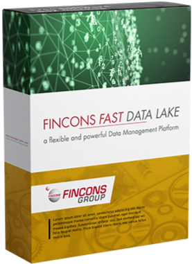 Fincons Fast Data Lake