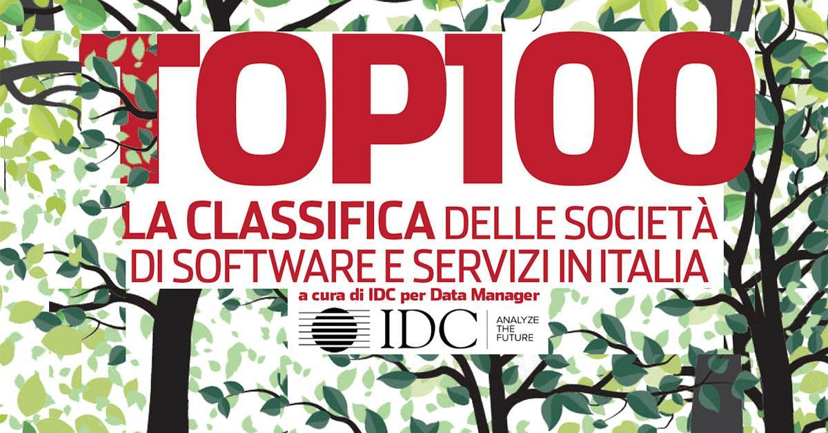 Classifica Top100 Data Manager