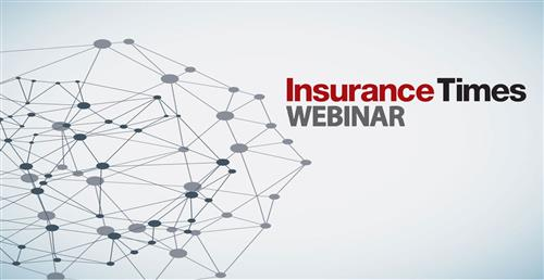 "Insurance Times Webinar gratuito ""Insurers and coronavirus: Will the crisis speed the digitalisation of legacy systems through the use of new integration tools?"""