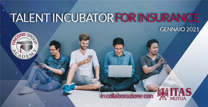 Talent Incubator for Insurance