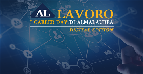 Fincons Group al Career Day AL Lavoro Bari – Digital Edition